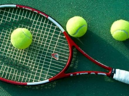 Tennistoernooi in de regio