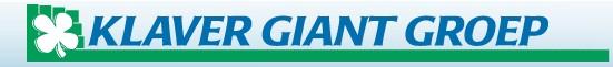 8e Klaver Giant Koggenlandtoernooi 2014